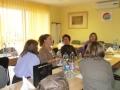 Debrecen, munkatársi megbeszélés