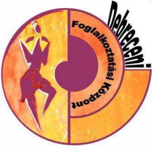 Debreceni Foglalkoztatási Központ logo