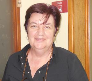 Kovács Éva Szociális Gondozó