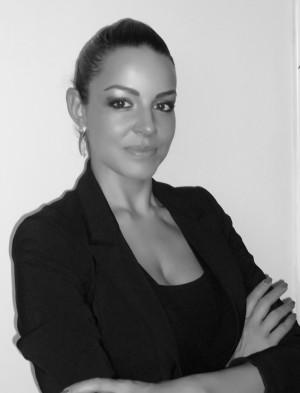 Rády Eszter Andrea - pszichológus munkatárs