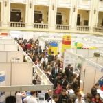 Az Debreceni Egyetem aulája aott otthont a rendezvénynek