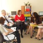 A Debreceni Foglalkoztatási Központ csapata örömmel várja a következő időszak kihívásait