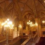 benn a parlamentben