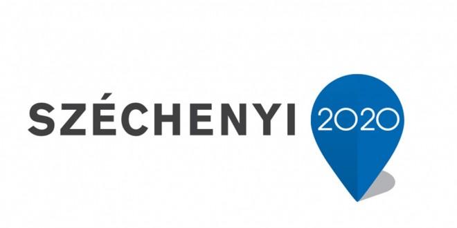 Széchenyi terv 2020