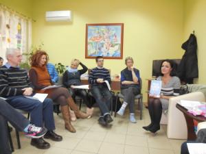 Lélekszerda Esemény sorozat a lélek fejlesztésére a Debreceni Lépéselőny egyesület jóvoltából azoknak akiknek szükségük van a lelki segítségre