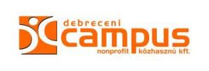 Debreceni CAMPUS Nonprofit Közhasznú Kft.
