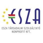 ESZA Társadalmi Szolgáltató Nonprofit Kft.