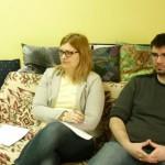 Nagy érdeklődést váltott ki a szociopaták érzelmi zsarolásáról tartott lélekszerda